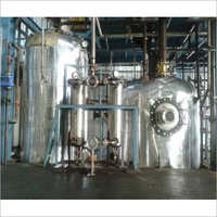 Industrial Chemical Process Reactor