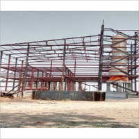 PEB Structure Design and Fabrication