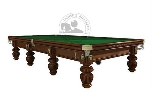 russian billiards board table
