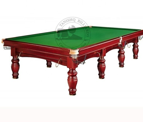 russian snooker table