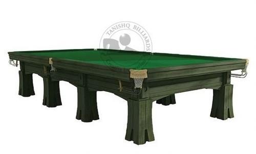 russian snooker board table
