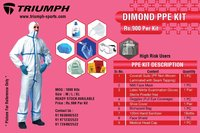PPE Kit (Personal Protective Equipment Kit)