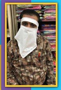 Handkerchief Mask
