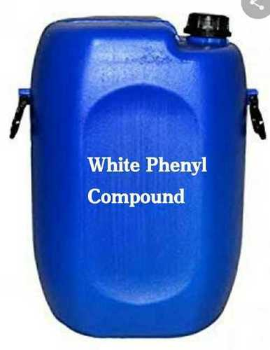 White phenyl compound