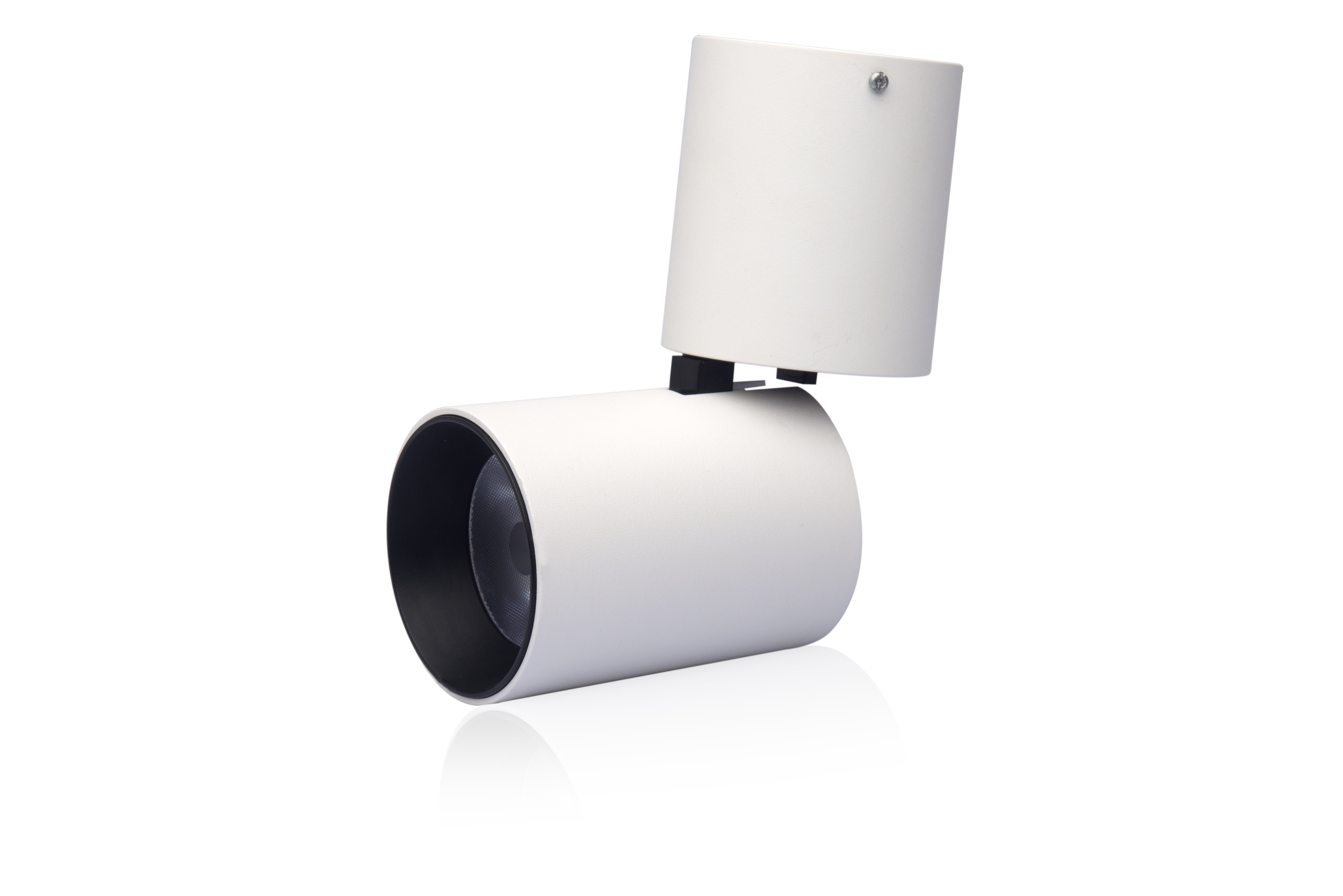 LED zoom movable Spotlight