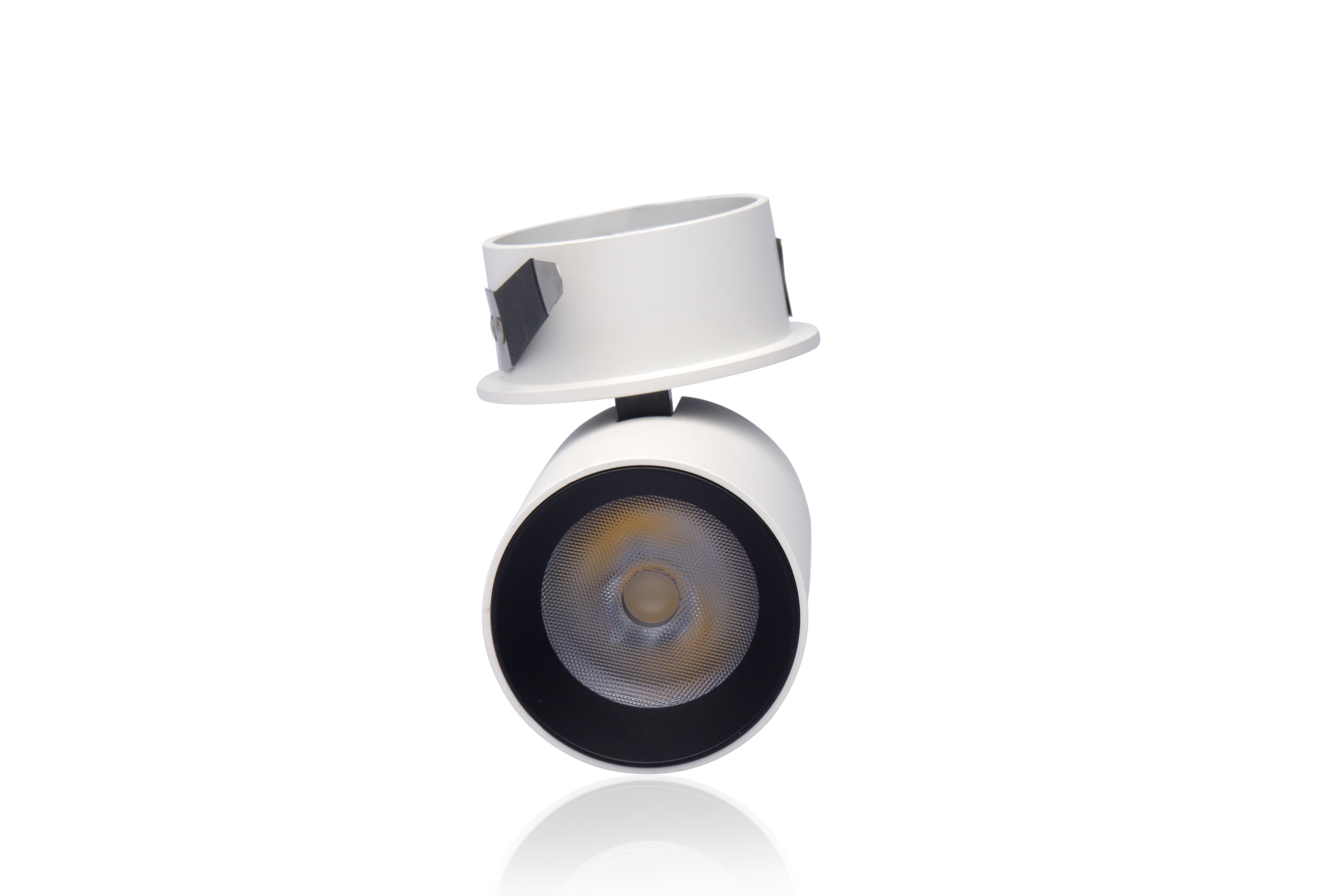 LED zoom movable Spotlight
