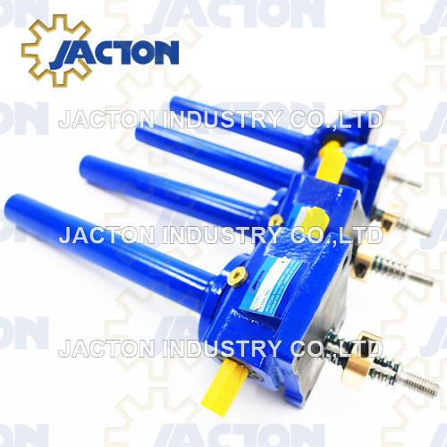 0.5-Ton Worm Gear Trapezoidal Screw Jack