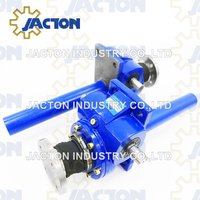 3-Ton Worm Gear Trapezoidal Screw Jack