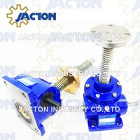 5-Ton Worm Gear Trapezoidal Screw Jack