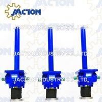 150 kN Single Face Worm Gear Screw Jack
