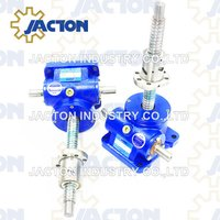 1 Ton Worm Gear Ball Screw Jack