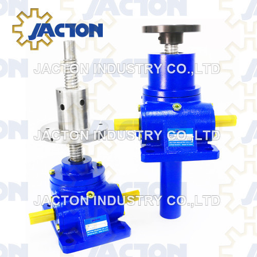 15 Ton Worm Gear Ball Screw Jack