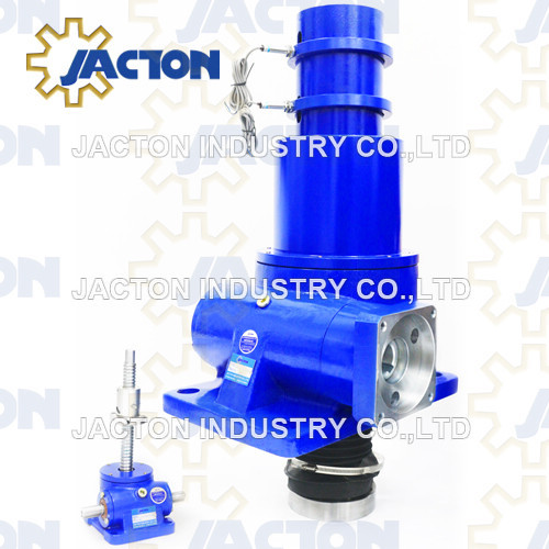 20 Ton Worm Gear Ball Screw Jack