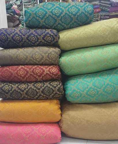Banarasi Fabric