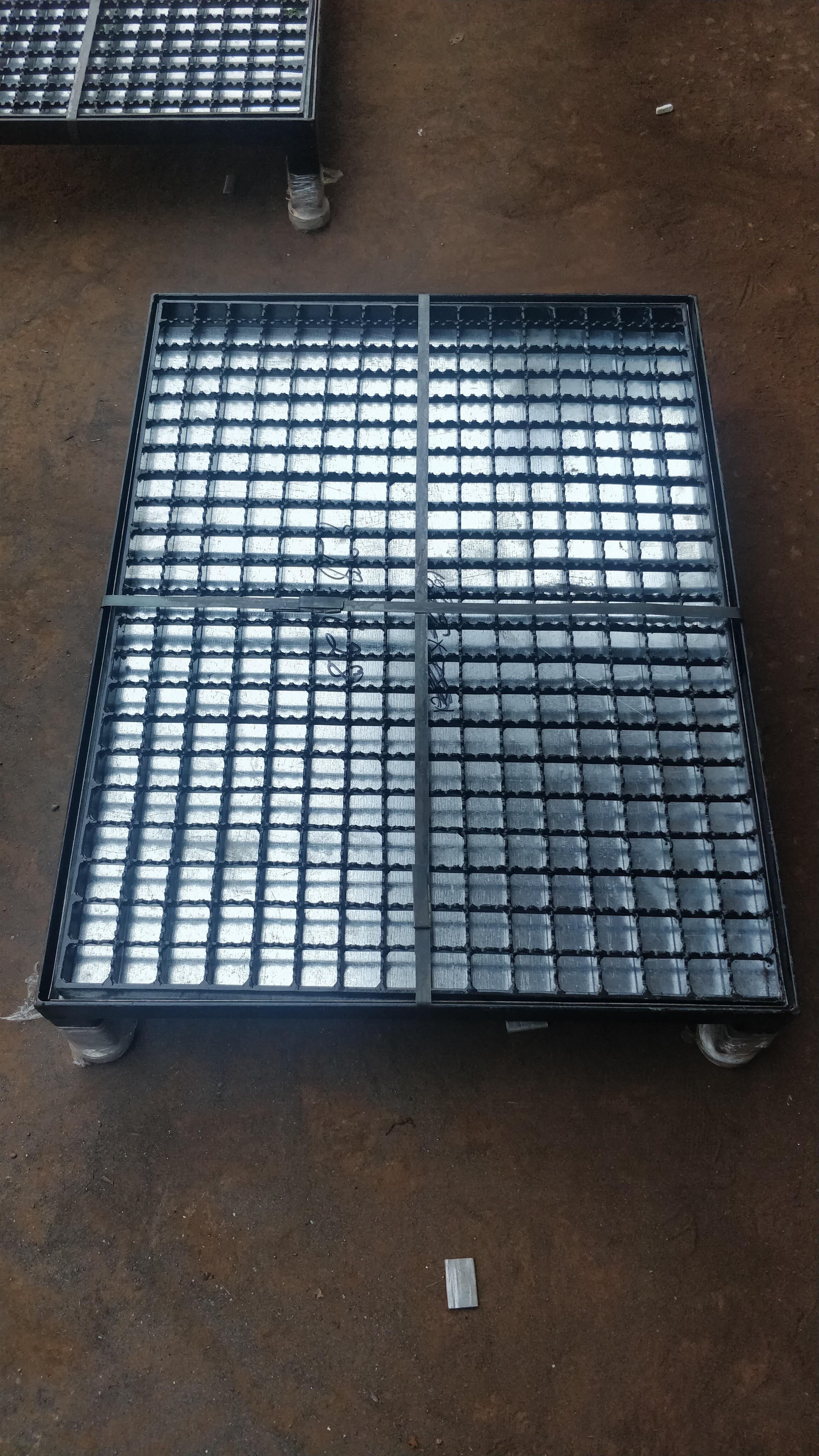 Antiskid Platform Gratings