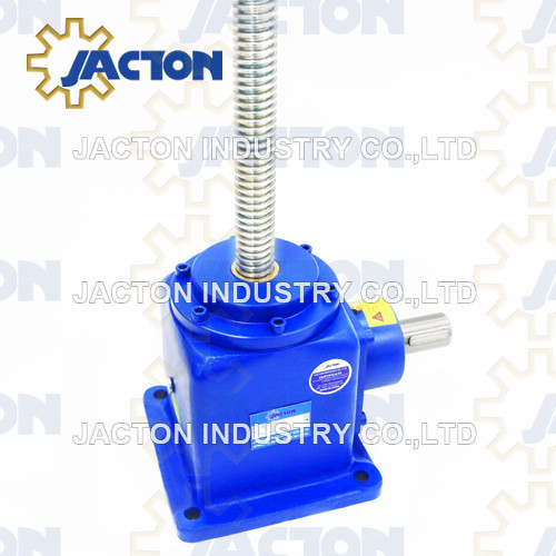 Bevel Gear High Speed Screw Jack