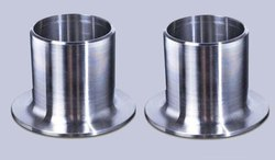 BUTTWELD LAP JOINT (LONG) STUB END  WELDED/ERW