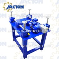6 Post Lifting Points Worm Gear Screw Jack System