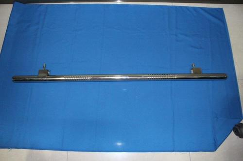99 - REAR BUMPER SINGLE PIPE 1.5
