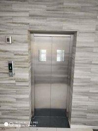 Elevator SS Door