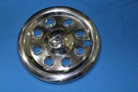 254A - WHEELCAP NEW SHRINGAR MAXIMA