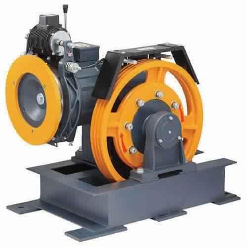 Elevator Grear Motor