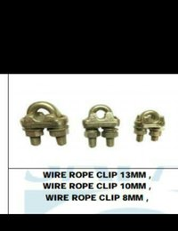 Elevator Wire Rope Clip