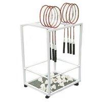 Badminton Cart
