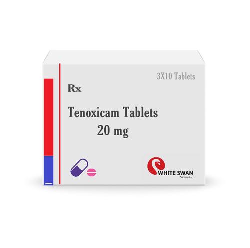 Tenoxicam Tablet