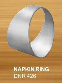 Napkin Ring SS