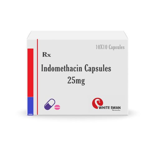 Indomethacin Capsule