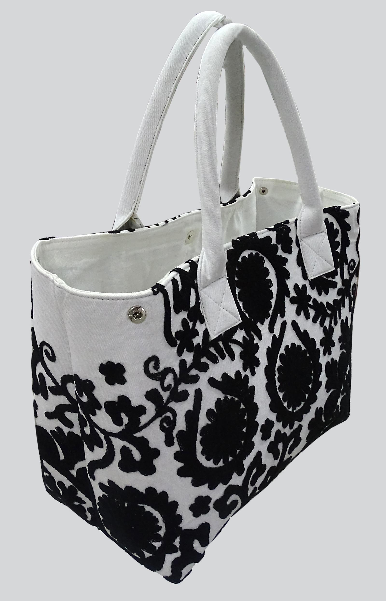 Suzani Bags
