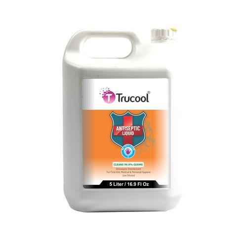 Trucool Antiseptic Liquid