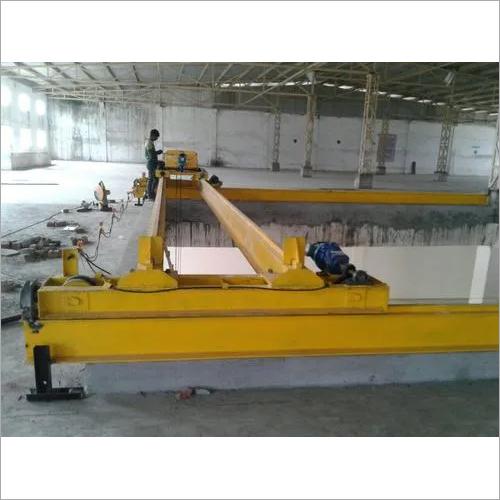 EOT Cranes Manufacturer in Haryana