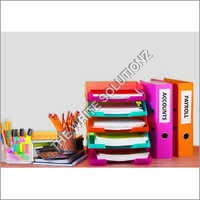 Custom Office Stationery