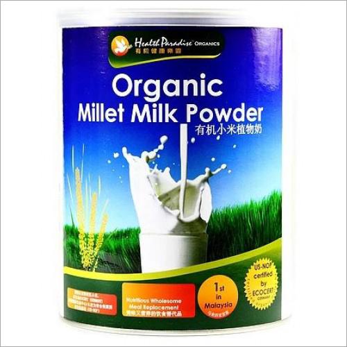 Organic Millet Milk Powder