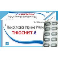 Thiocolchicoside Tablet