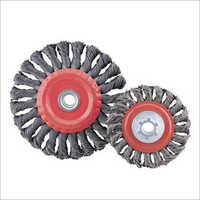 Commercial Abrasive Brushes