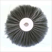 MS Wire Broomer Brush