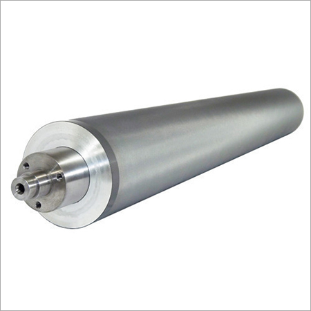 Aluminum Industry Brushes Rollers