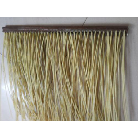 Shot Blasting Strip Brush