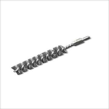 Abrasive Twisted Wire Brushes