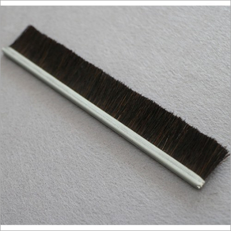 Anti Static Strip Brush