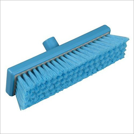 Flat Sweeping Brush
