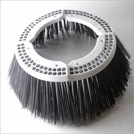 Street Sweeping Brushes