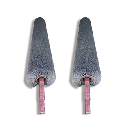 Metal Finishing Brush Rollers