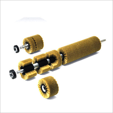 High Graded PP Brush Rollers