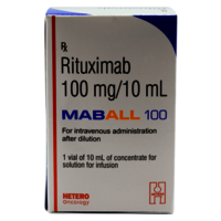 Maball 100 Injection