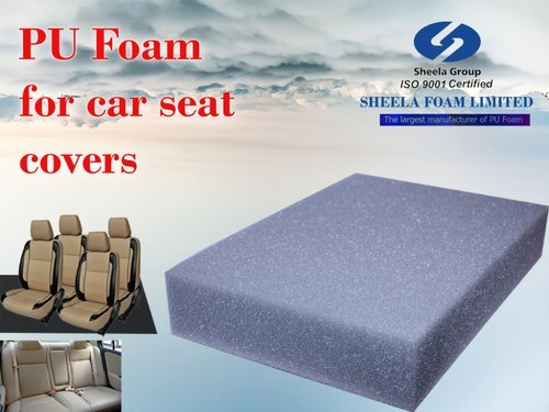 PU Foam for Car Headliners and Sun Visors