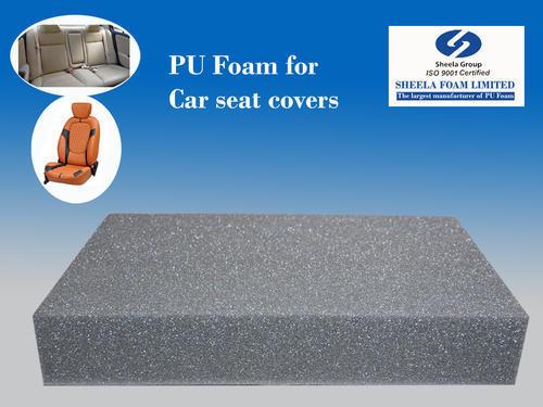 PU Foam for Car Headliners and Sun Visors